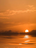 Sunset. A nice sunset. See similar images Stock Image
