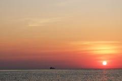 Free Sunset Royalty Free Stock Photo - 64877785