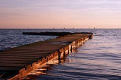 Free Sunset At West Kirby Stock Photos - 4987283