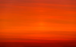 Sunset background Stock Images