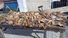Fishing food royalty free stock image