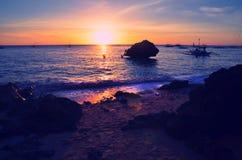 Sunset Stock Image
