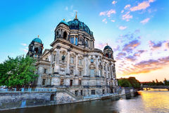 Berlin Dom, Germany Royalty Free Stock Images