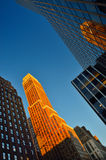 Sunset. Royalty Free Stock Photography