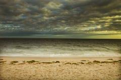 Sunset in Cap Cod Stock Images