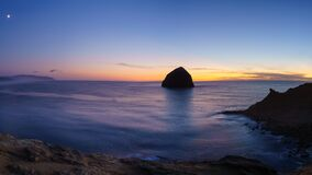 Sunset at Cape Kiwanda