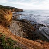 Sunset cliffs Stock Photos