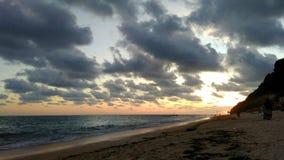 Pandawa Beach in Bali royalty free stock photos