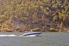 Sunset Cruise Stock Image