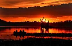 Sunset, Evening, Twilight Royalty Free Stock Image
