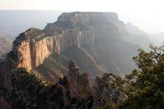 Sunset at Grand Canyon Stock Image