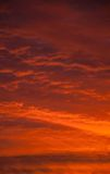 Sunset from home pic 1. Sunset from my home pic 1 Royalty Free Stock Photo