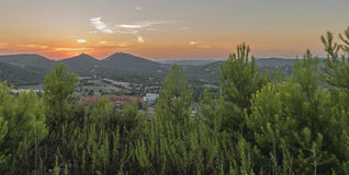Free Sunset In Ibiza Royalty Free Stock Images - 77102629