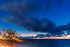 Maui royalty free stock photos