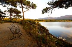 Sunset killarney Royalty Free Stock Image