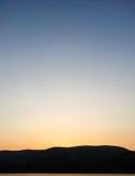 Sunset Loskop Stock Photos