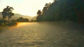 Sunset Malaia royalty free stock photo