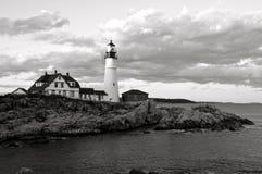 Free Sunset On The Rocky Maine Coast Stock Photo - 15003250