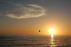Sunset5 Stock Photo