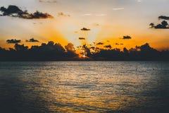 Sunset Photo Royalty Free Stock Photos