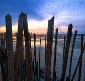 Sunset photography Royalty Free Stock Image