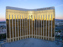 Mandalay Bay Casino Hotel Resort Royalty Free Stock Images