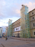 Reina Sofia Museum. Madrid Royalty Free Stock Images