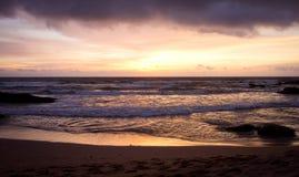 Sunset in Sri Lanka Stock Photos