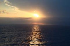 Sunset, sunrise Royalty Free Stock Photo