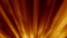 Sunset Sunrise overlay lights stock footage