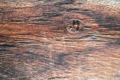 Sunset wood symbol Royalty Free Stock Photos