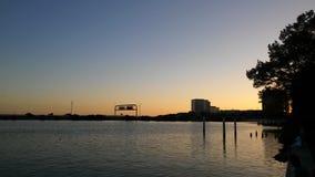 sunsets imagenes de archivo