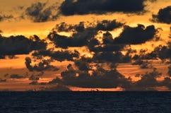 Sunsets Stock Photos