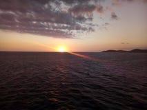 Seafarer stock photo