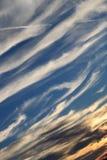 Sunsetting Stock Photos