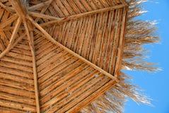 Sunshade Royalty Free Stock Photo