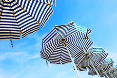 Sunshade Royalty Free Stock Image