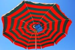 Sunshade Royalty Free Stock Photos