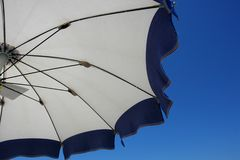 Sunshade Stock Photography