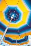 Sunshade Stock Image