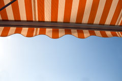 Sunshade Royalty Free Stock Photo