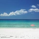 Sunshade, Cuba Stock Photos