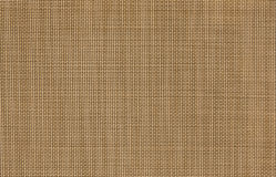 Sunshade Material. Woven texture of a sunshade Stock Photography