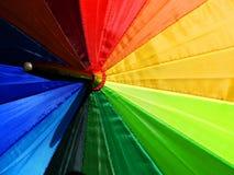 Sunshade Royalty Free Stock Photography