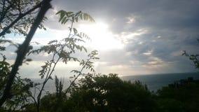 sunshine Foto de Stock Royalty Free