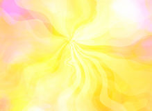 Sunshine abstract ray backgrounds. sunbeam pattern Stock Image