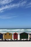 Sunshine Beach Holiday #2 Stock Image