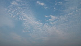 Sunshine - 06. Blue sky in beautiful day. Bangladesh dhaka Stock Image