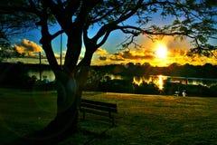 Sunshine Coast, Australia Stock Photography