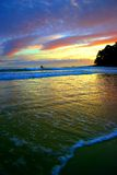 Sunshine Coast, Australia Royalty Free Stock Images